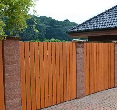 Plot z plotových profilov Golden Oak