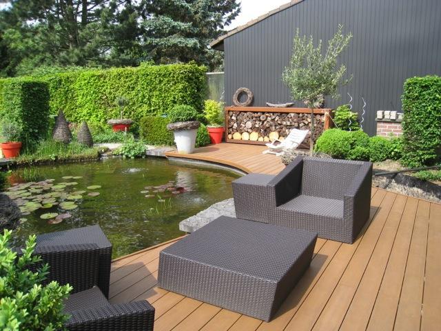 Gartenmobel Teak Erfahrung : Gartenmöbel Darmstadt Schrank aus kunststoff Gartenmoebel